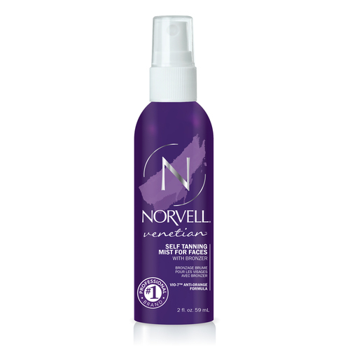 Norvell Venetian 4 Faces Tanning Spray