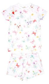 Pyjamas Short Sleeve Lucille