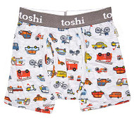 Underwear Storytime Roadie