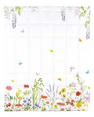 Quilt Print Butterfly