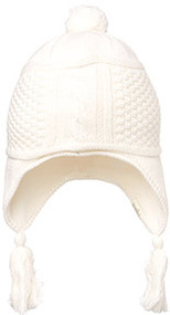 Earmuff Indiana Cream