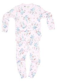 Pyjamas Long Sleeve Peacock