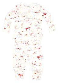 Pyjamas Long Sleeve Rocking Horse