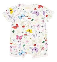 Onesie Short Sleeve Papillon