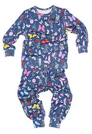 Pyjamas Long Sleeve Priscilla