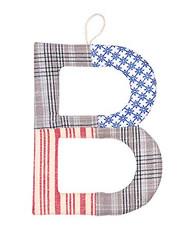 B Letter Amigo