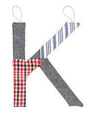 K Letter Amigo