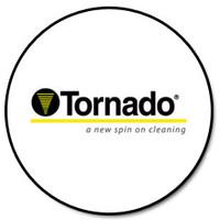Tornado 00-0616-0111 - BOLT M6 X 16 HEX HEAD