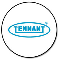 Tennant 07596 - SCREW, HEX, .38-24 X 1.00, G5
