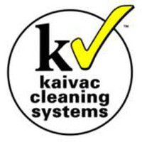 Kaivac GR3 - KAIVAC CLEANING SYSTEMS LBL NO PATENT