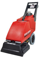 Rug Boss Carpet Extractor - Self-Contained