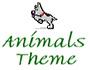 Animals Theme Icon