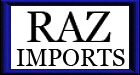 Raz Imports Christmas Collection