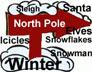 Winter Theme Icon
