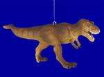 Large T Rex Dinosaur Ornament break resistant