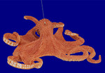 large-octopus-ornament