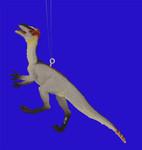 dilong-dinosaur-ornament