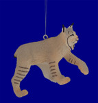 Canadian Lynx Ornament