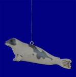 Harp Seal Ornament