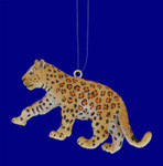 Baby Leopard Ornament inset side