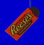Reeses Peanut Butter Cup Ornament