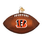 Cincinnati Bengals NFL Football Ornament 12654