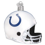 Indianapolis Colts Helmet Ornament 12639