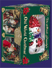 Upgrade to Old World Christmas Gift Box for Items under $5.99