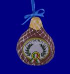 Prosciutto Italian Deli Meat Ornament