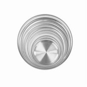 """15"""" COUPE STYLE PIZZA TRAY"""