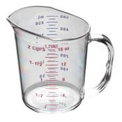 1 PINT/0.5L POLYCARBONATE MEASURING CUP