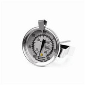 DIAL DEEP FRY/CANDY THERMOMETER 100 TO 400F