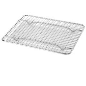"""18""""x10"""" FULL SIZE WIRE GRATES"""