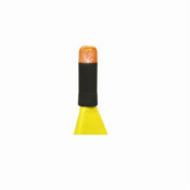 FLASHLIGHT FOR CAUTION SIGN PLFCS330 & PLFCS332