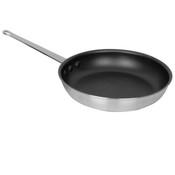 """12"""" ALUMINUM FRY PAN (NON STICK)"""
