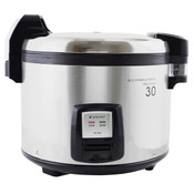 30 CUP RICE COOKER, NSF/ETL CERTIFIED
