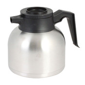 1.9 lt/64 OZ Coffee Server, with Bru-Thru Lid