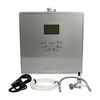 Crewelter 9 Plate Alkaline Water Ionizer Purifier Machine UV Sterilization Lamp
