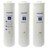 Aquaphor RO-101 Replacement Filters Set K5K2K7M