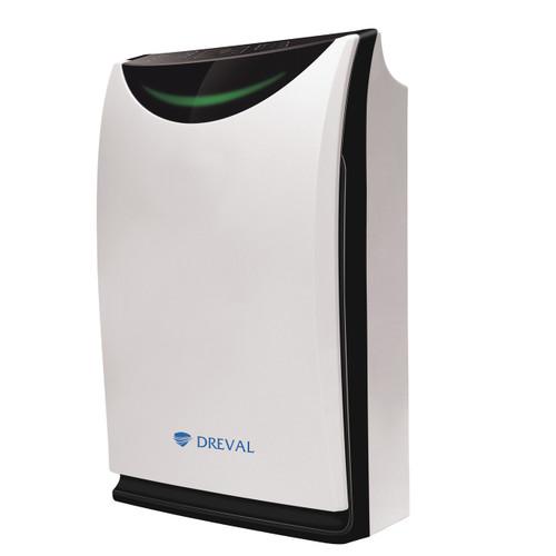 DrevalAir Hepa Air Purifier Humidifier UV