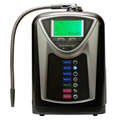 Alkaline Water Ionizer   Iontech   Countertop Alkaline ...