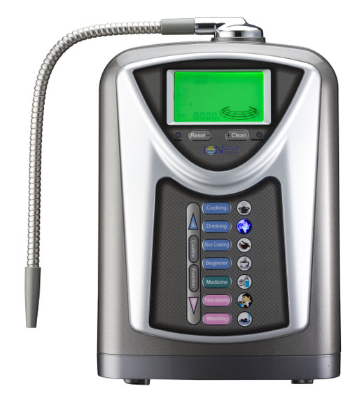 Alkaline Water Ionizer Machine IONtech IT-589