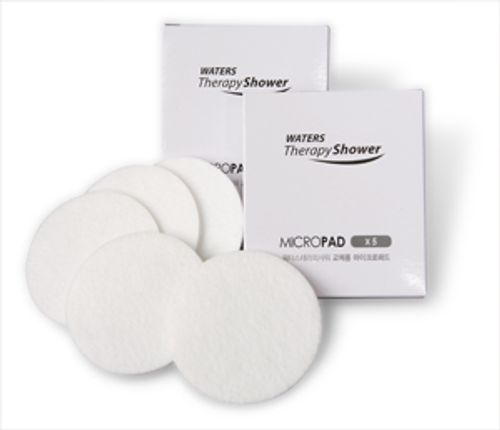 Waters Therapy Shower Micropads