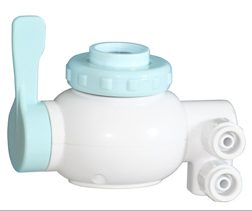 IT-DV02 IonTech Faucet Diverter for Alkaline Ionizer Machine