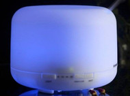 Ultrasonic Humidifier and Aroma Diffuser H-TT201