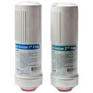 KYK Set of 2 Alkaline Water Replacement Filters