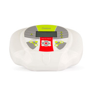 IGX-69 Colorful Ionic Detox Foot Spa w/ Waist Belt & Electromagnetic Slippers