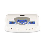 IGX-201 Dual Ionic Detox Foot Bath with Music Function