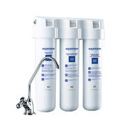 Aquaphor Water Filters Crystal under counter water filtration system