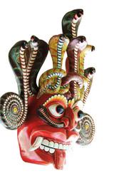 Naga Raksha - Cobra Mask